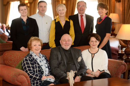 2019 Highlands & Islands Tourism Awards Board