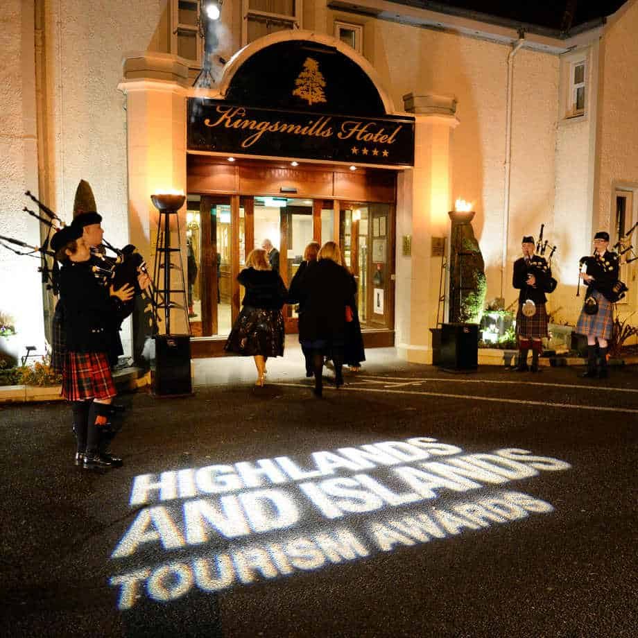Highlands & Islands Tourism Awards
